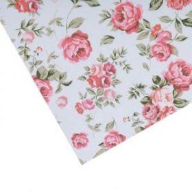 Бумага этиклейки с клеевым слоем «Райский сад», 30,5 × 32 см, 250 г/м