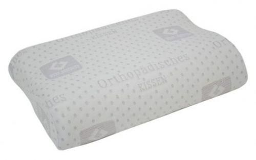 HILBERD KINDER. Ортопедическая детская подушка для сна с эффектом памяти