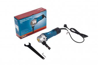 Ножницы высечные электрические Кратон S-02