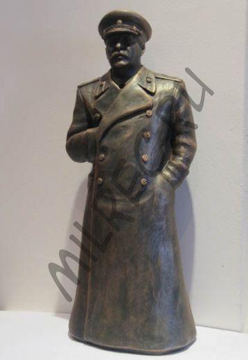 """Статуэтка """"И.В.Сталин"""""""