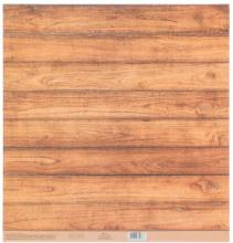 Бумага этиклейки с клеевым слоем «Шебби», 30,5 × 32 см, 250 г/м