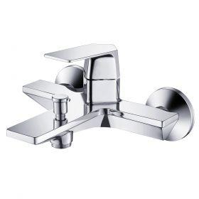 Смеситель для ванны и душа ZEEGRES Z.MILANO 39002001