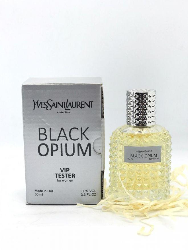 YSL Black Opium 60 мл (VIP тестер)