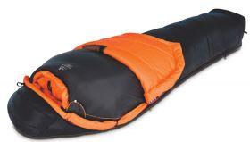 Комбинированный спальный мешок Alexika Alpha 1+2