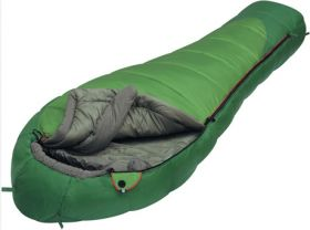 Спальный мешок ALEXIKA Mountain Wide