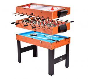 Игровой стол - трансформер DFC Solid (3 в 1)