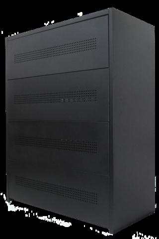Аккумуляторный стеллаж 950×470×1190 мм