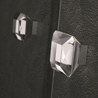 Мебельная ручку Glass Design Diamond