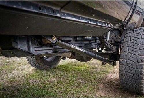 Трэк бары  BDS Recoil Traction Bars Тойота Тундра продольные рычаги