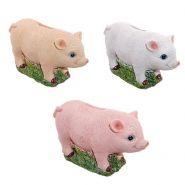 Свинья копилка Gluckliches Schwein