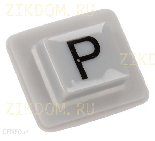 Кнопка выбора программ посудомоечной машины Indesit C00085481