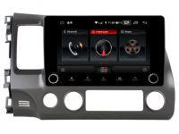 Магнитола для Honda Civic 4D (2006-2011) 10HGR