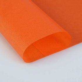 Калька Argio Wiggins для карандаша и туши Curious Translucents цвет оранжевый 200г 70х100см 5листов
