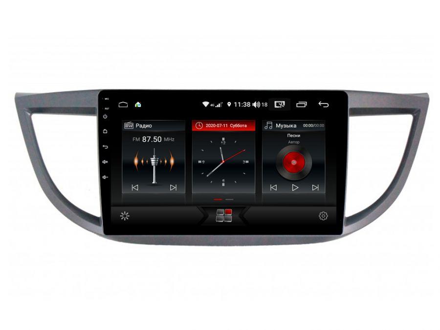 Магнитола для Honda CR-V (2012-2015) 10HG
