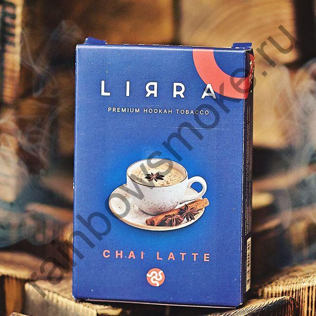 Lirra 50 гр - Chai Latte (Чай Латте)