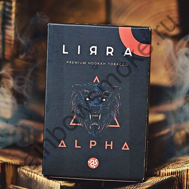 Lirra 50 гр - Alpha (Альфа)