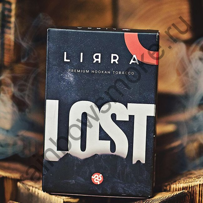 Lirra 50 гр - Lost (Потерянный)
