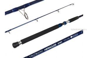 Спиннинг Takara Heracles 240 см / тест 150 - 300 гр