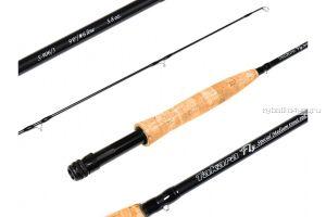 Нахлыст, удилище Takara Fly Rod S-864/3