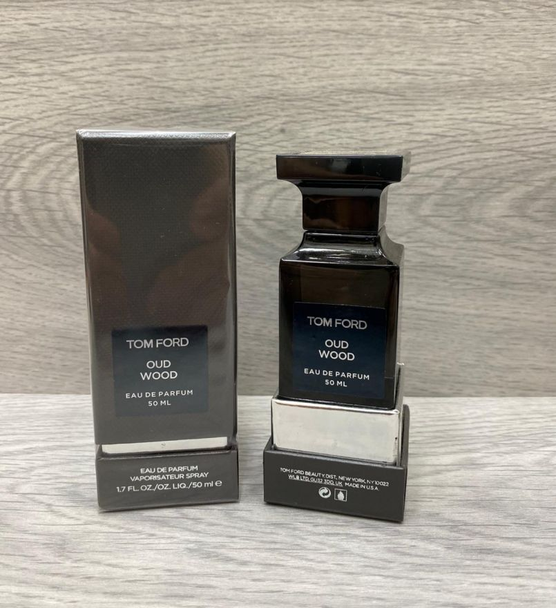 Tom Ford Oud Wood 50 мл (Унисекс) EURO