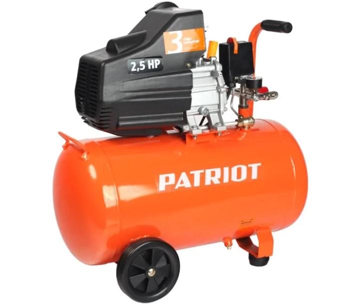 Компрессор масляный PATRIOT EURO 50 260K (525306316)