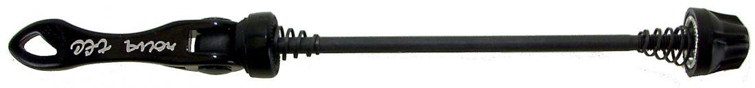 Эксцентрик 6-613085-1 для переднего колеса черный