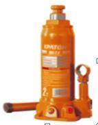 Домкрат бутылочный Кратон HBJ-16.0
