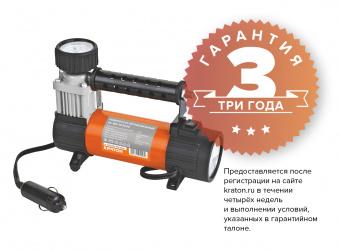 Компрессор автомобильный Кратон AC16010/35DD