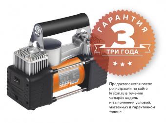 Компрессор автомобильный Кратон AC25010/70DDV