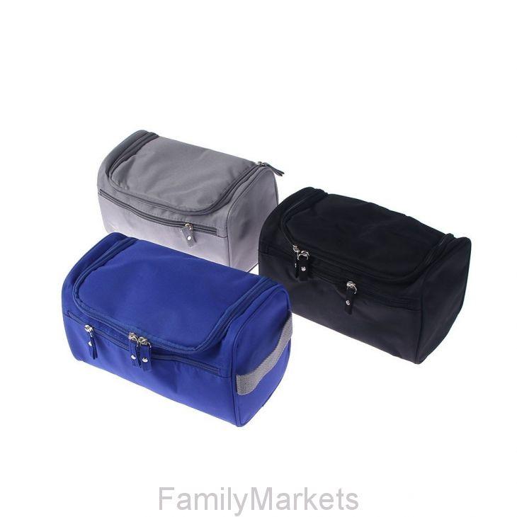 Косметичка-органайзер для хранения гигиенических предметов