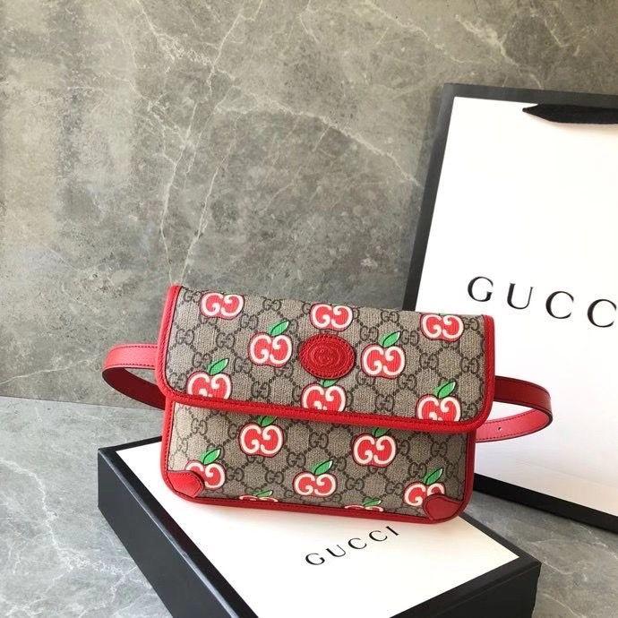 Поясная сумка Gucci 24 cm