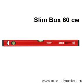 Уровень Milwaukee Slim Box 60 см 4932459091