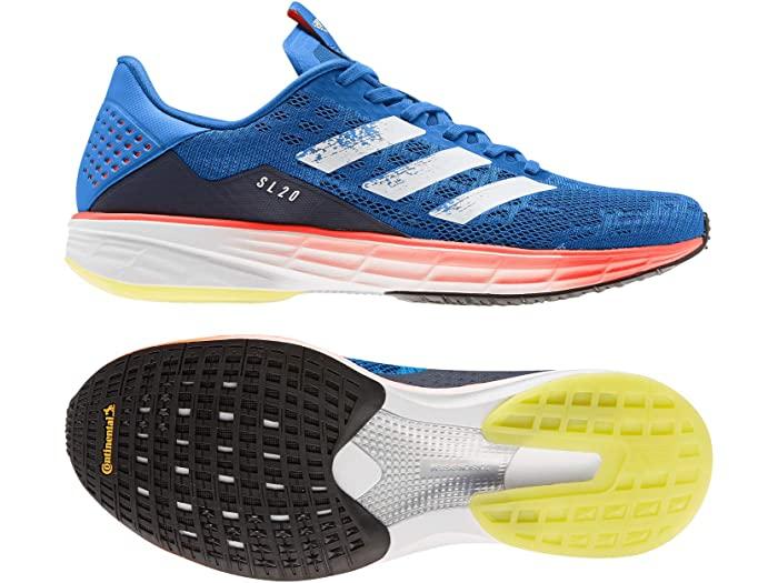 Кроссовки Adidas SL20 Ready