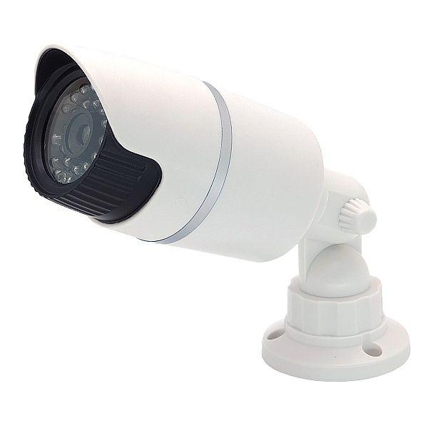 Орбита OT-VNP21 Белый муляж видеокамеры