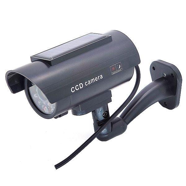Орбита OT-VNP20 Черный муляж видеокамеры