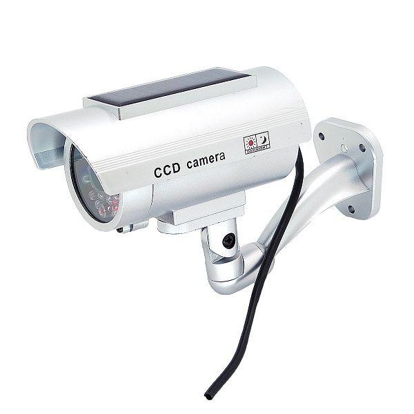 Орбита OT-VNP20 Серебро муляж видеокамеры