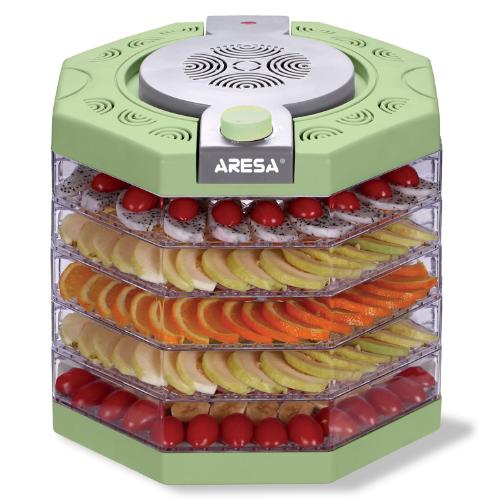 Сушилка для овощей и фруктов ARESA AR-2601