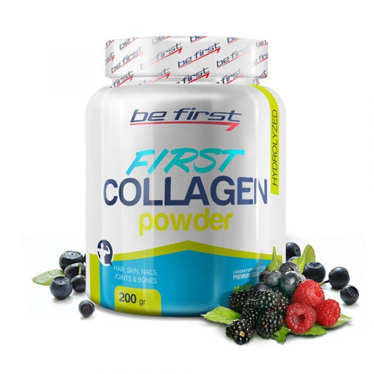 BeFirst Collagen Powder 200 гр