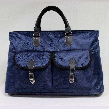017 vip сумка дорожная