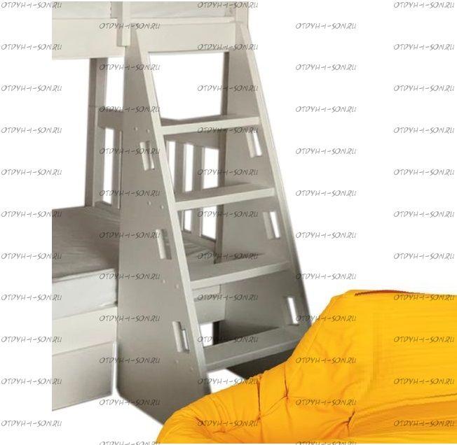 Лестница Лейла массив №3