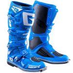 Gaerne SG-12 Solid Blue мотоботы, синие