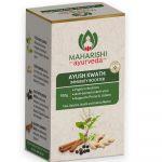AYUSH KWATH Immunity Booster, Maharishi Ayurveda (АЮШ КВАТХ усилитель иммунитета, Махариши Аюрведа), 100 г.