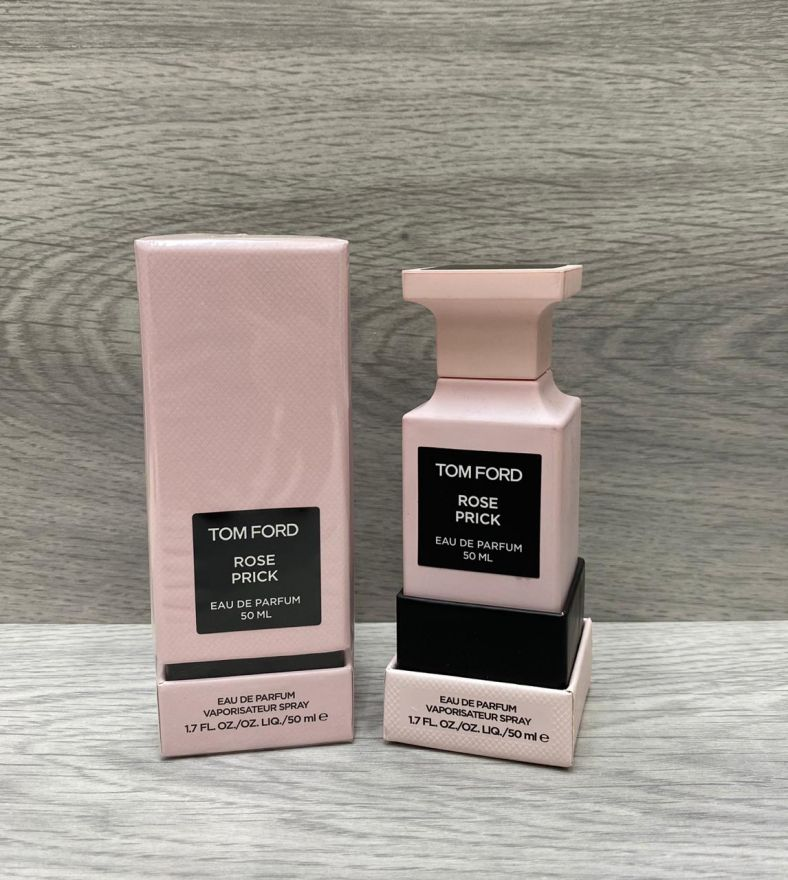 Tom Ford Rose Prick 50 мл (Унисекс) EURO
