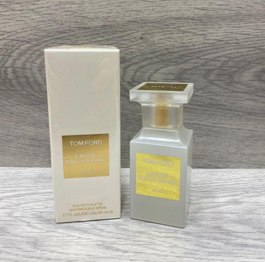 Парфюмерная вода Tom Ford Eau De Soleil Blanc 50 мл (для женщин) LUX