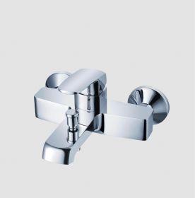 Смеситель для ванны и душа ZEEGRES Z.RILL 47002001