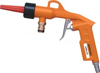 Пистолет промывочный Кратон AWG-01