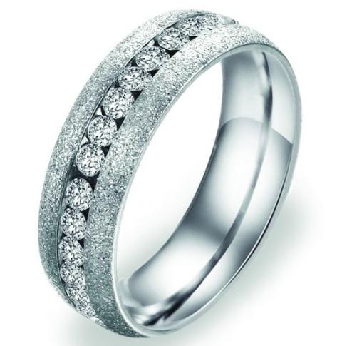 Свадебное кольцо 6 мм