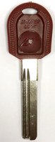 MasterLock-2P Бронь 35mm