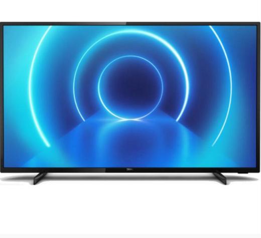 Телевизор PHILIPS 58PUS7505/60 UHD SMART
