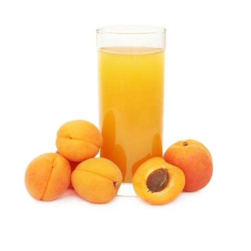 Концентрат абрикосового сока, 70%, 5 кг